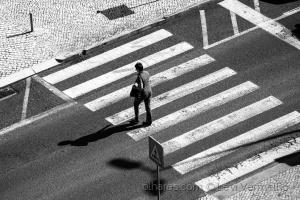 Paisagem Urbana/Travessia