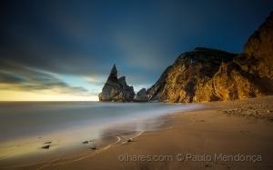 Paisagem Natural/Ursa Beach