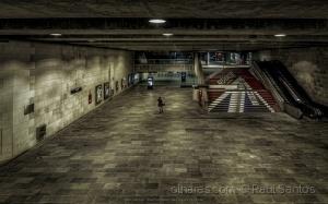 Paisagem Urbana/subway