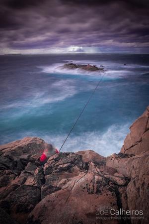 Gentes e Locais/Pescador de tempestades