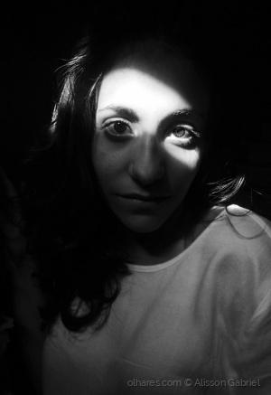Retratos/Olhar focado