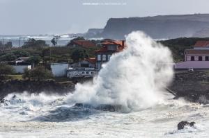 """Fotojornalismo/""""Mar do Norte"""""""