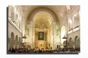Fotojornalismo/Missa Santuario de Fatima
