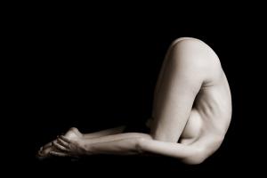 Nus/Corpos de Luz #21