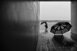 Outros/Entre a chuva dissolvente