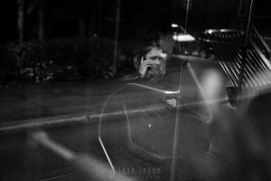 Retratos/stranger