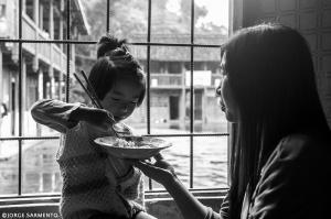 Retratos/Mother Care