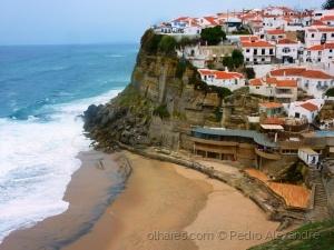 Outros/Azenhas do Mar, Sintra