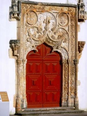 História/Não é uma porta qualquer...