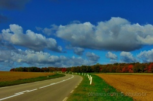 Outros/Longa é a estrada.