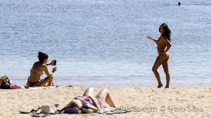 Gentes e Locais/Dia de verão...