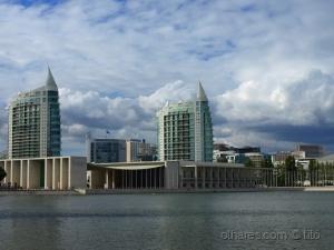 """Paisagem Urbana/As nossas """"Twin Towers"""""""