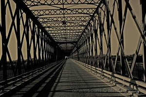 /Ponte da Chamusca