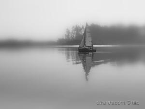 Paisagem Natural/navegando