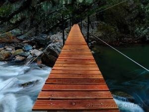 Outros/Ponte sobre o rio Sousa