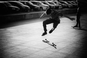 Desporto e Ação/360 Flip !