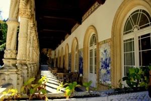 /Palacio de Bussaco