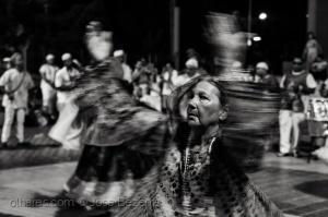 Fotojornalismo/Exu Castiço...