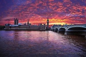Paisagem Urbana/Colors of Westminster
