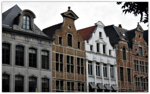 Paisagem Urbana/Bruxelas