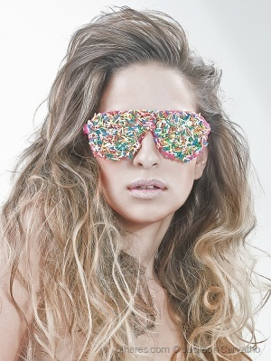 Retratos/Candy Eyes