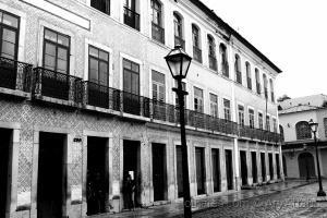 /São Luís - Centro Histórico