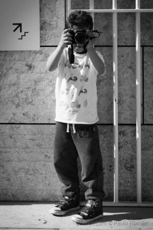 Gentes e Locais/Jovem fotógrafo