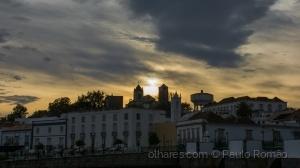 Paisagem Urbana/Tavira
