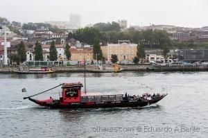 Paisagem Urbana/Ribeira - Porto