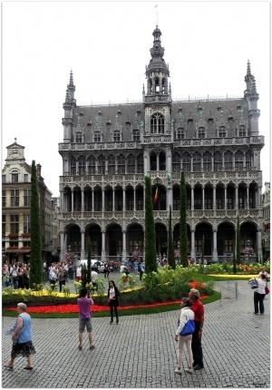 Gentes e Locais/Bruxelas