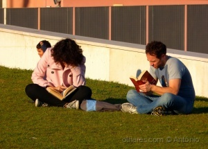 /Momento de leitura (ler)