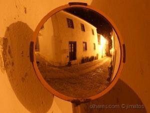 Paisagem Urbana/Uma rua no castelo de Marvão