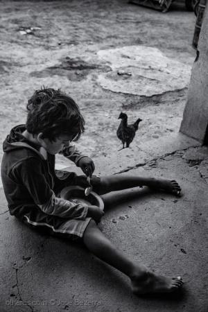 Fotojornalismo/Direito a alimentação...