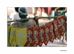 Espetáculos/Feira medieval 06