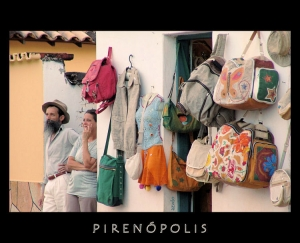 Gentes e Locais/Pirenópolis.