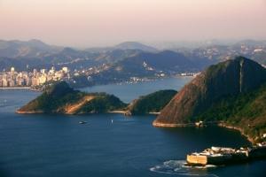 Outros/Rio de Janeiro - a beleza e o perigo