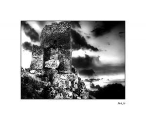 /Castelo de Algoso
