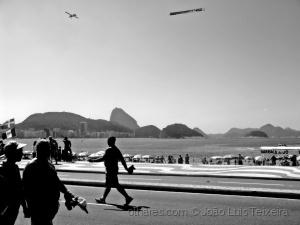 Paisagem Urbana/Vamos à Barrado  do Jô