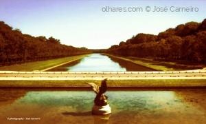 """/"""" FONTAINEBLEAU ... Jardim do Rei """" VII"""