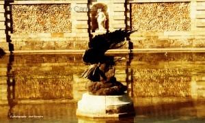 """/"""" FONTAINEBLEAU ... Jardim do Rei """" VIII"""
