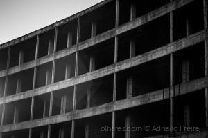 Paisagem Urbana/Condomínio Fechado