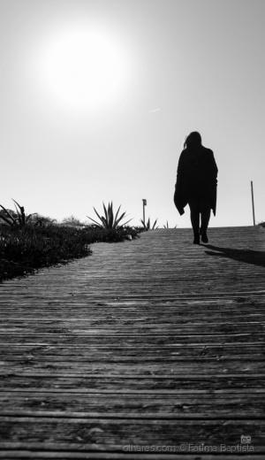 /A caminho do sol
