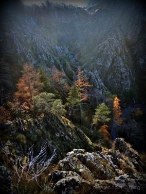 Paisagem Natural/lugares mágicos
