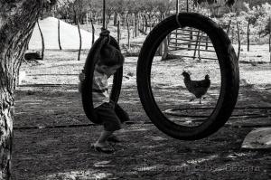 Fotojornalismo/Nossa infância...