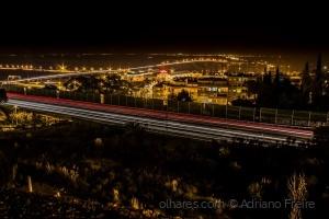 Paisagem Urbana/Light Trail 8