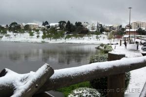 Gentes e Locais/Neve em 2013