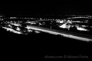 Paisagem Urbana/Destinos Noturnos
