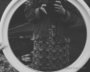 Retratos/Magic Mirror