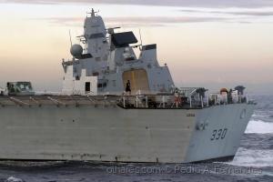 Desporto e Ação/Navy