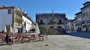 /Viana do Castelo, Praça da República
